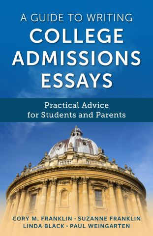 A Guide to Writing College Admissions Essays