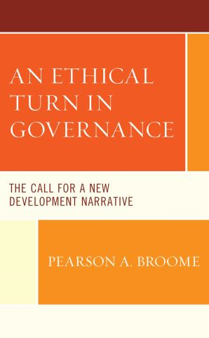 An Ethical Turn in Governance