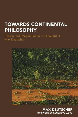 Towards Continental Philosophy