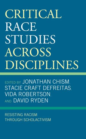 Critical Race Studies Across Disciplines