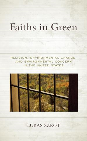 Faiths in Green