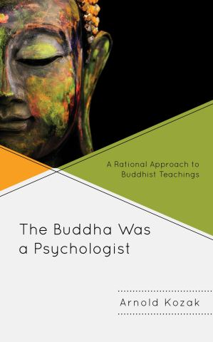 The Buddha Was a Psychologist