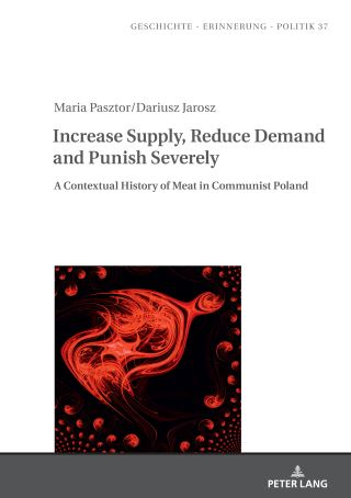Increase Supply, Reduce Demand and Punish Severely
