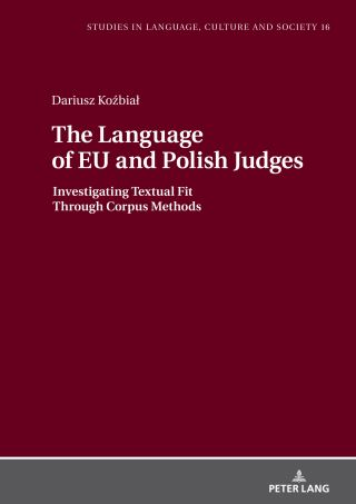 The Language of EU and Polish Judges