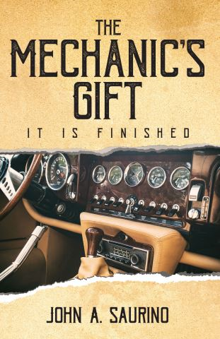 The Mechanic's Gift - It is Finished