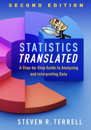 Statistics Translated, Second Edition