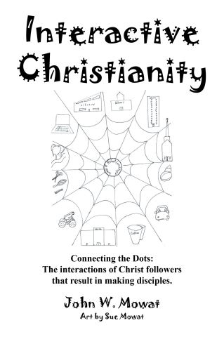 Interactive Christianity
