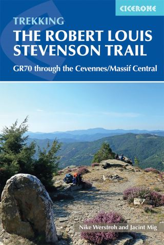 Trekking the Robert Louis Stevenson Trail