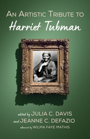 An Artistic Tribute to Harriet Tubman