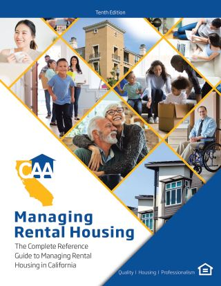 Managing Rental Housing