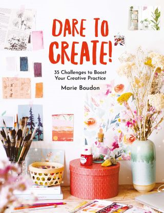 Dare to Create!