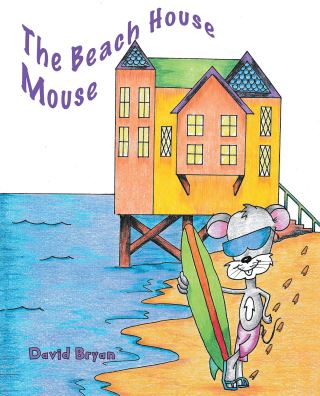 The Beach House Mouse