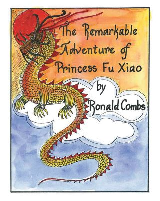 The Remarkable Adventure of Princess Fu Xiao