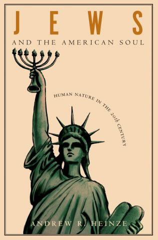 Jews and the American Soul