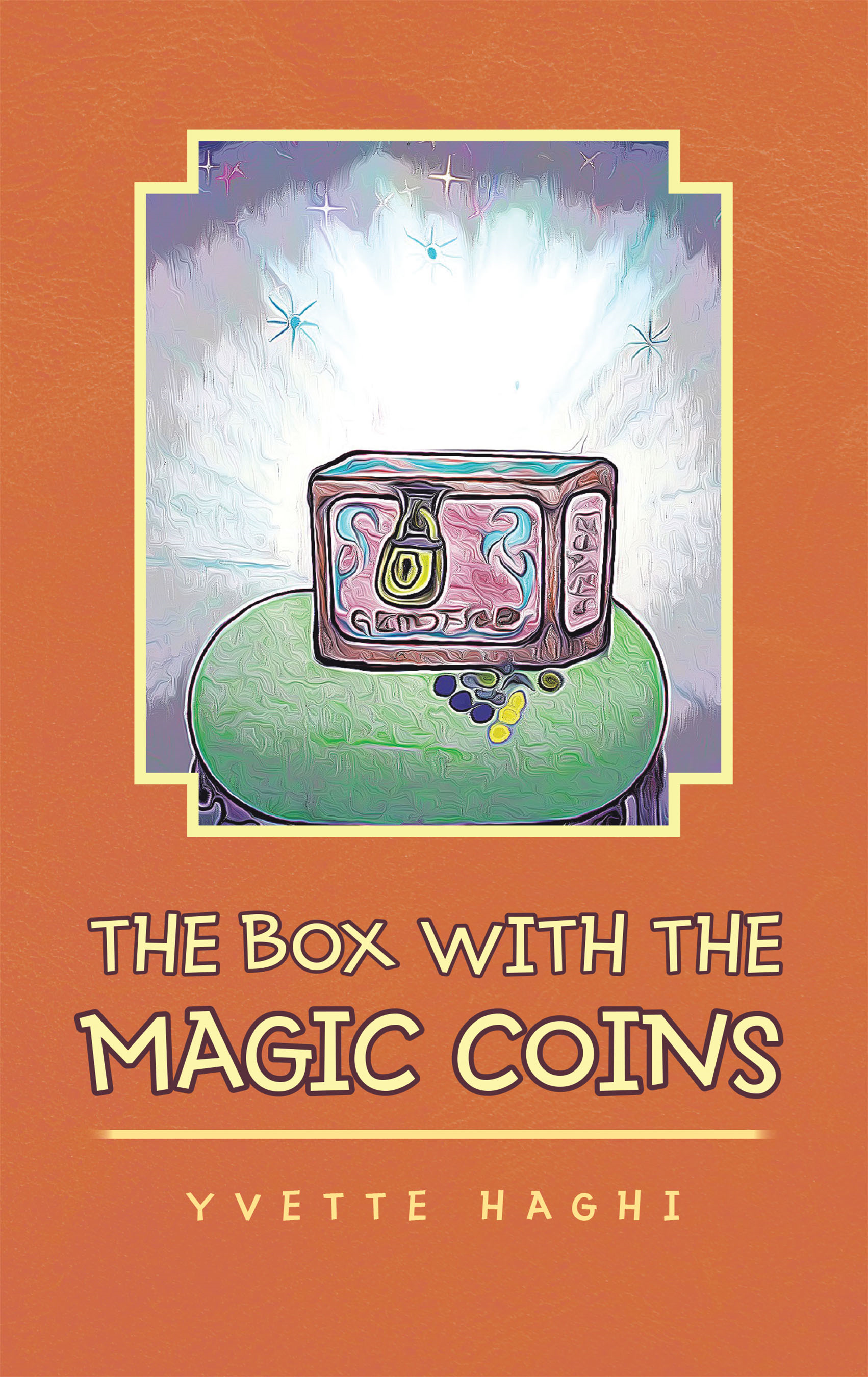 The Box with the Magic Coins