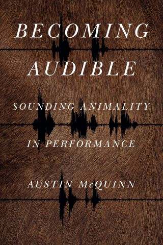 Becoming Audible