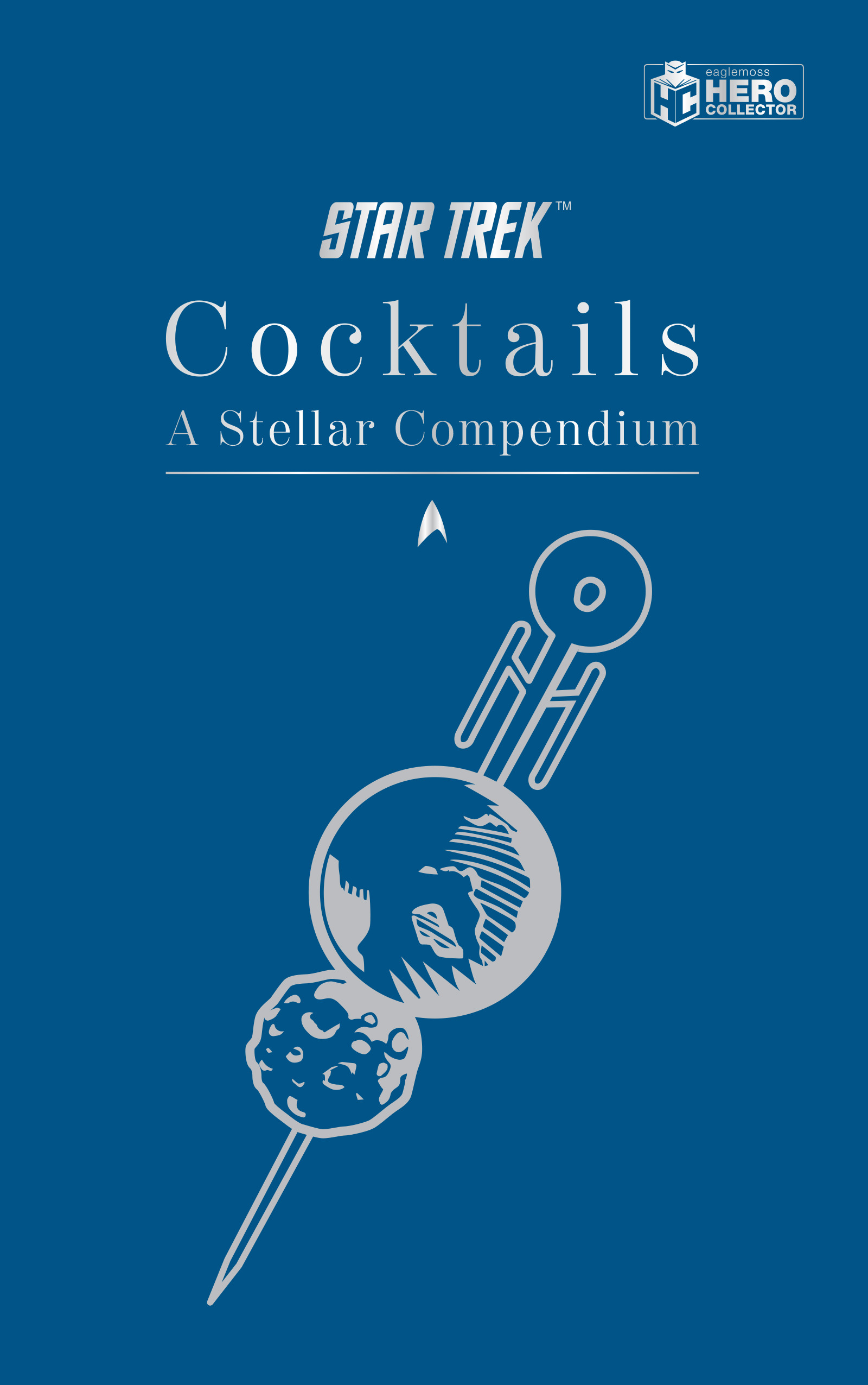 Star Trek Cocktails