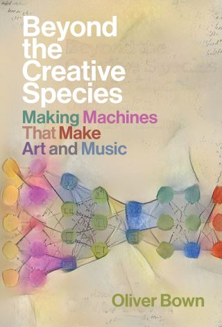 Beyond the Creative Species