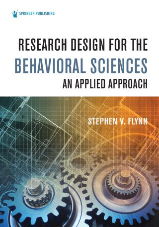 Research Design for the Behavioral Sciences