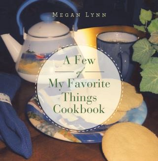 A Few of My Favorite Things Cookbook