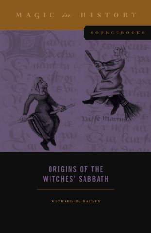 Origins of the Witches' Sabbath