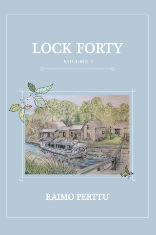 Lock Forty