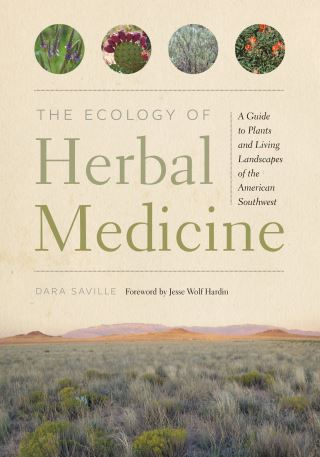 The Ecology of Herbal Medicine