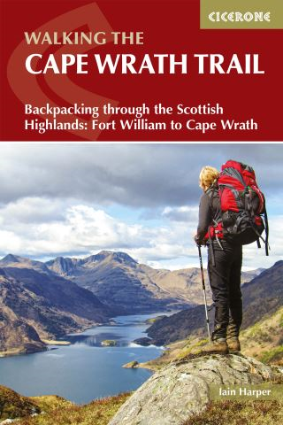 Walking the Cape Wrath Trail