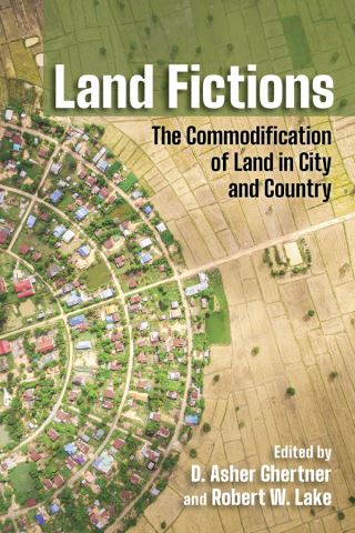 Land Fictions