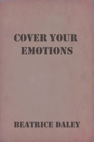 Cover Your Emotions