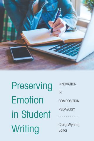 Preserving Emotion in Student Writing