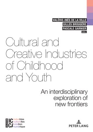 Cultural and Creative Industries of Childhood and Youth