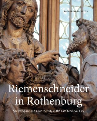 Riemenschneider in Rothenburg