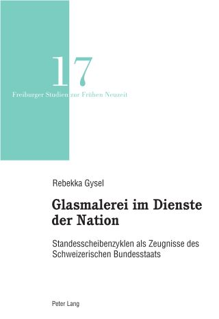 Glasmalerei im Dienste der Nation