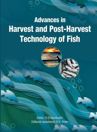 Advances in Harvest and Postharvest Technology of Fish