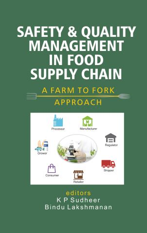 Safety And Quality Management In Food Supply Chain