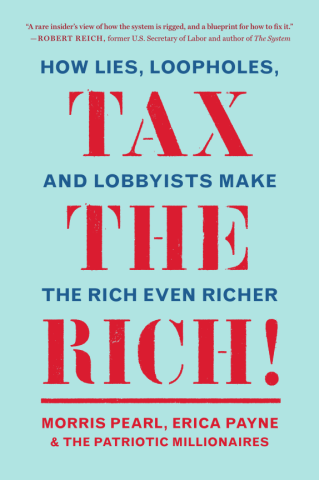 Tax the Rich!