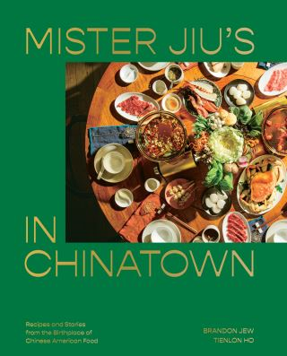 Mister Jiu's in Chinatown