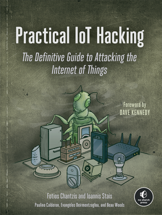 Practical IoT Hacking