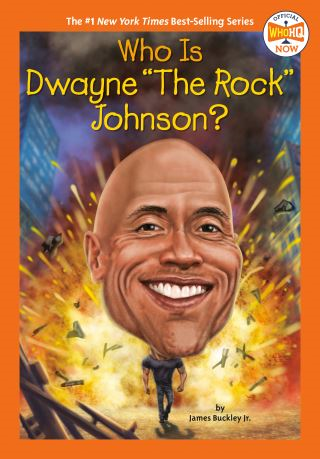 Who Is Dwayne