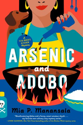 Arsenic and Adobo
