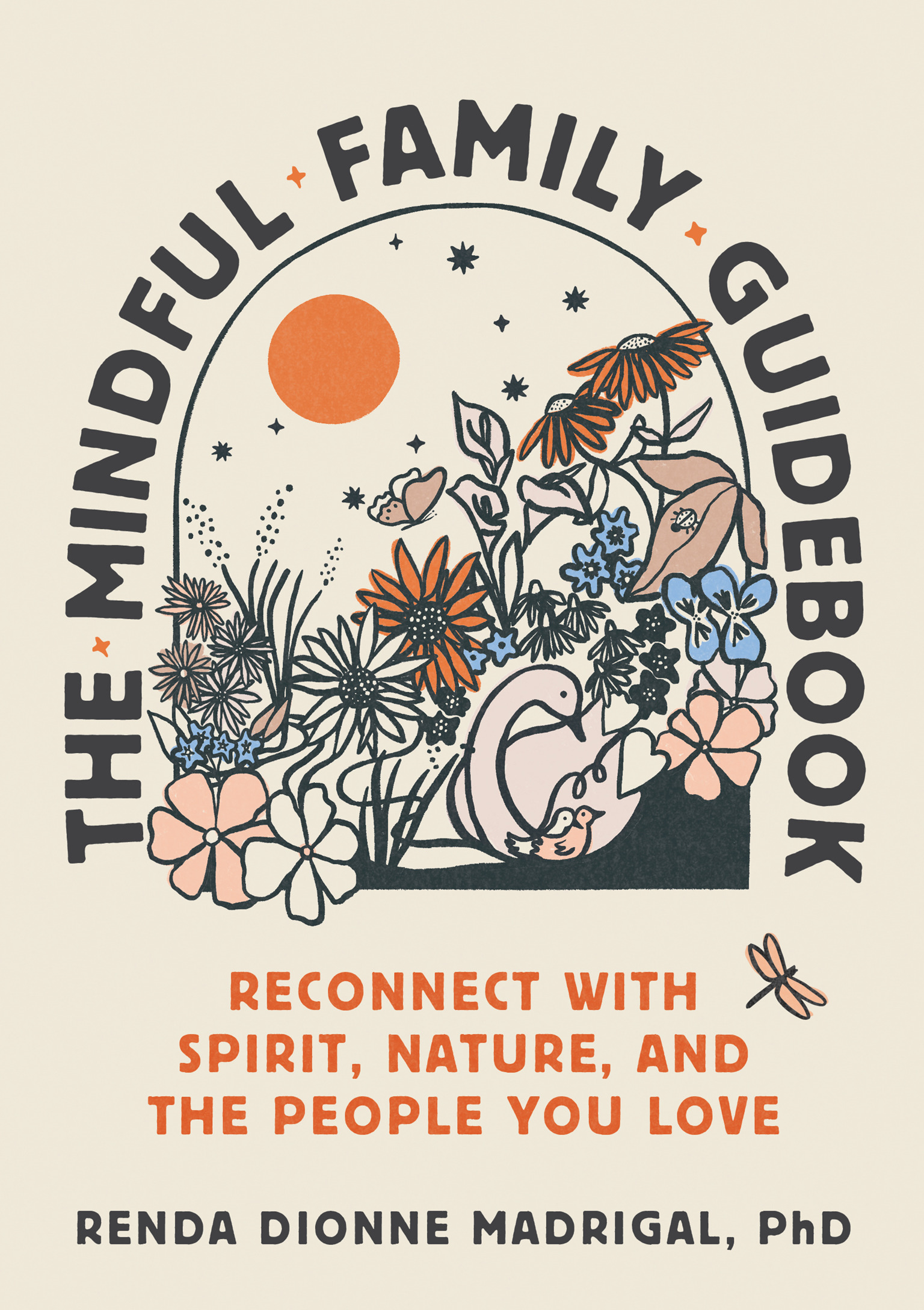The Mindful Family Guidebook