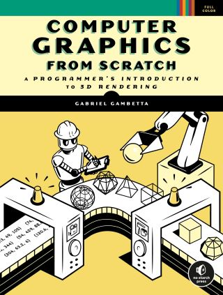 Computer Graphics from Scratch
