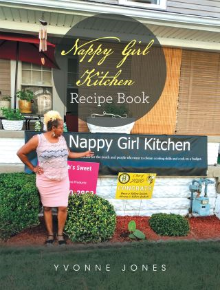 Nappy Girl Kitchen Recipe Book
