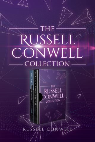 The Russell Conwell Collection: Acres of Diamonds and Every Man His Own University