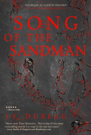 Song of the Sandman