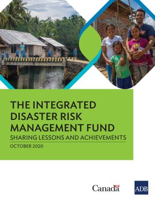The Integrated Disaster Risk Management Fund