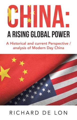 China: a Rising Global Power