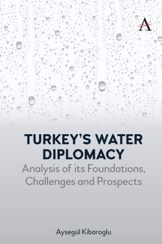 Turkeys Water Diplomacy