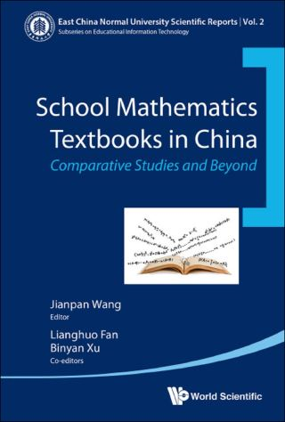 School Mathematics Textbooks in China